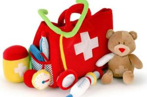 ricerca pediatra