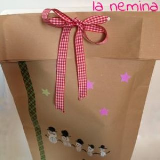 packaging regali di natale