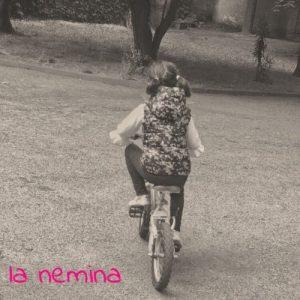 la bicicletta senza rotelle