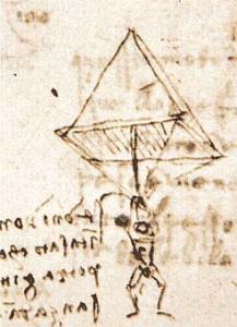 codice atlantico paracadute