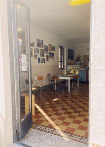 Bar l'Eroica, Gaiole in Chianti