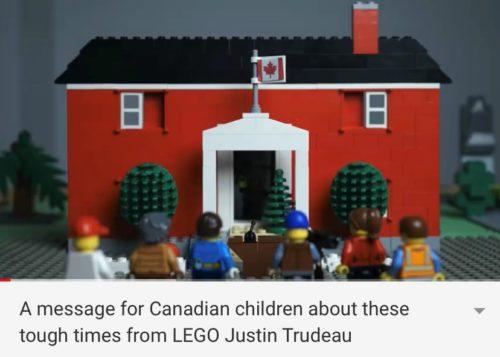 lockdown per bambini