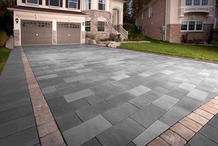 top interlock paving stone brands
