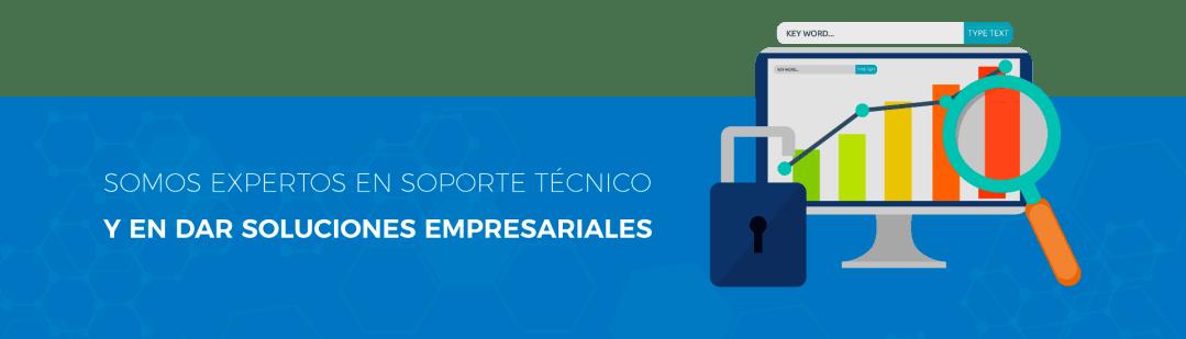 Soporte en Sistemas y Tecnico de Computo para Empresas Remoto y Presencial 5
