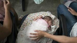 Bebés requieren dormir bien para lograr un óptimo desarrollo