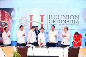 Rafa Moreno Valle Gobernador de Puebla: Servir a Puebla ha sido el más alto honor que me han dado