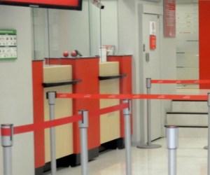 Bancos cerrarán el 21 de noviembre