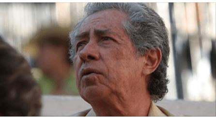 """Muere Manolo Espinosa Acuña """"Armillita"""""""