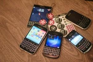BlackBerry está oficialmente muerto