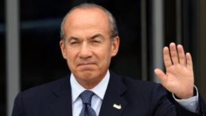 Cancillería lamenta negativa de ingreso de Felipe Calderón a Cuba