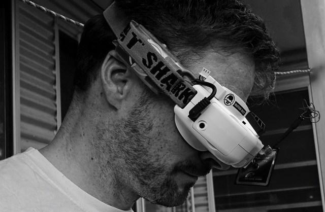 ¿La realidad virtual causa alucinaciones?