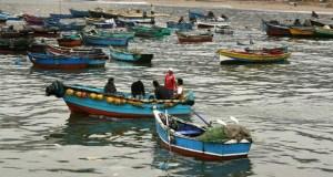 Detienen a 22 pescadores salvadoreños por narcotráfico
