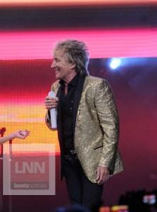 Noche Inolvidable con Rod Stewart