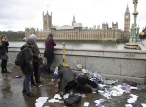 Descartan que atacante de Londres tuviera vínculos con yihadistas