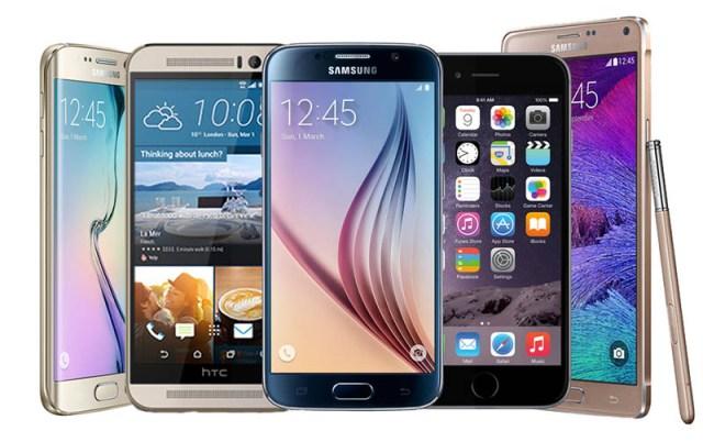 Información de teléfonos móviles, lo más valioso para cibercriminales