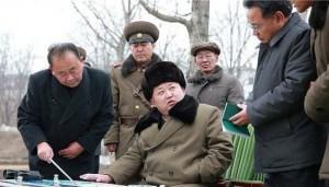 Corea del Norte amenaza con atacar a Corea del Sur y a EUA por sus ejercicios conjuntos