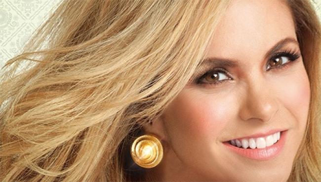 """Lucero buscará en """"reality"""" a la próxima reina de la canción mexicana"""