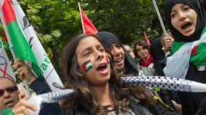 """Palestina acusa a Israel de crear """"apartheid"""" con colonias y expropiaciones"""