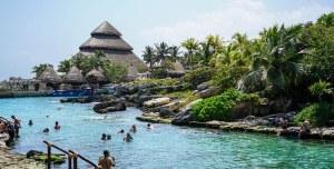 """Cancún listo para el """"Spring Break"""""""