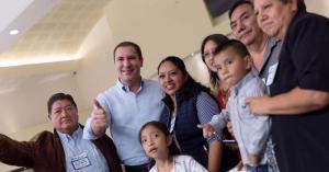 Rafael Moreno Valle: Debemos conocer la trayectoria de candidatos