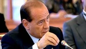 Logra ex esposa de Berlusconi que le embarguen 26 millones de euros