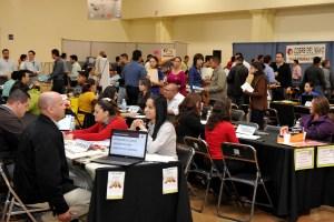 Feria del empleo ofertará dos mil puestos de trabajo en Sonora