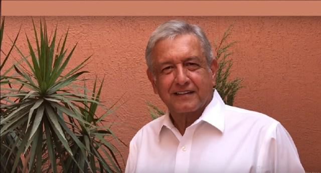 "AMLO llama ""frente amplio de paleros"" a coalición PAN-PRD para 2018 (VIDEO)"