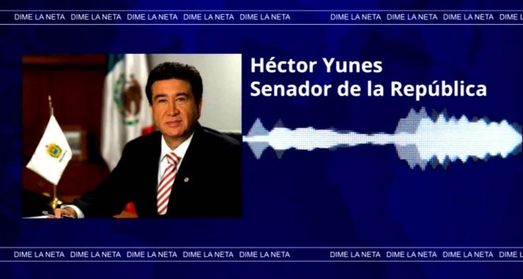 (VÍDEO) Fiscal Anticorrupción antes de julio: Hector Yunes