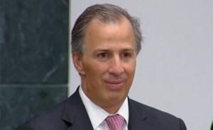 Secretario de Hacienda y gobernador de Washington abordan relación México-EUA