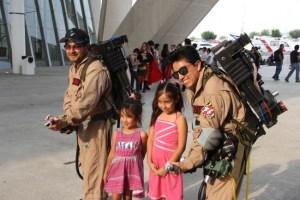 El cosplay, un fenómeno oriental que llegó para quedarse en México