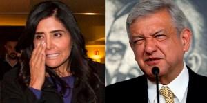 Continúa la novela entre Barrales y López Obrador