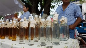Oaxaca invita a la Feria Internacional del Mezcal 2017