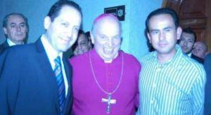 Eruviel Ávila y Onésimo Cepeda hacían orgías homosexuales