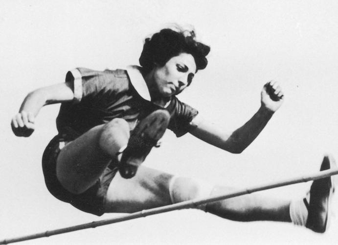 Muere atleta que el nazismo vetó para Juegos Olímpicos
