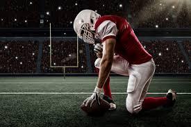 El fútbol americano incrementa el daño cerebral