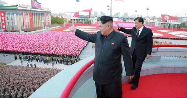 EU alerta que un misil que prueba Corea del Norte podría llegar a Los Ángeles
