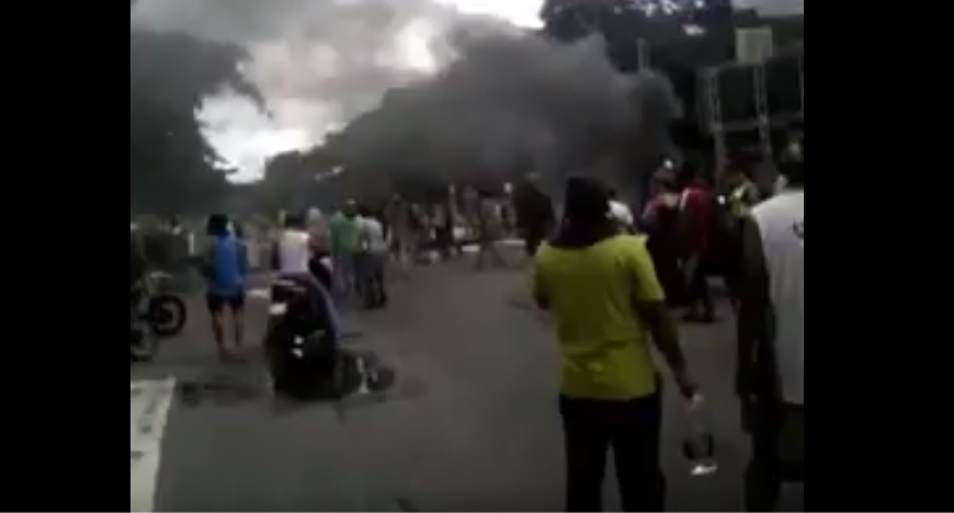 Saldo de un herido y un muerto en ataque a base militar en Venezuela