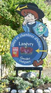lanevry 2