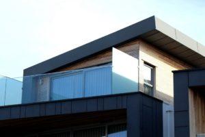 Laneway house Vancouver