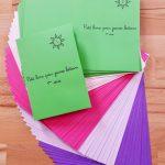 50 couvertures pour les petits livres Montessori