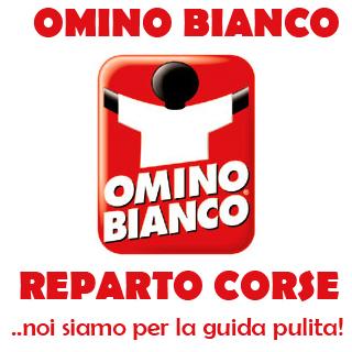 Omino Nero (primo de Franco Nero), haciéndose pasar por su doble malvado, Omino Bianco... como Falcon Crest, pero en chungo...