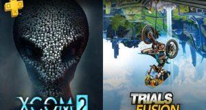Juegos PS4 PS Plus Junio 2018