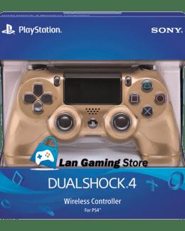 Mando Dorado PS4 2