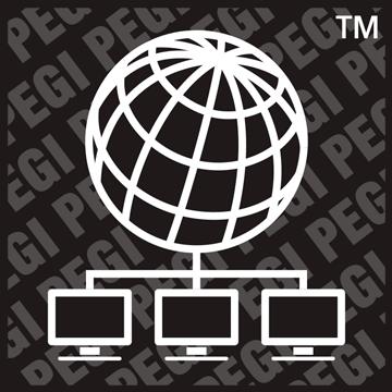 Clasificacion PEGI para juego en línea
