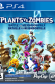Plantas vs Zombies: La batalla de Neighborville para PS4