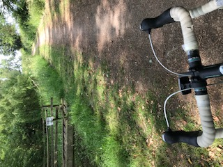 cycling in the vale of belvoir and grantham canal