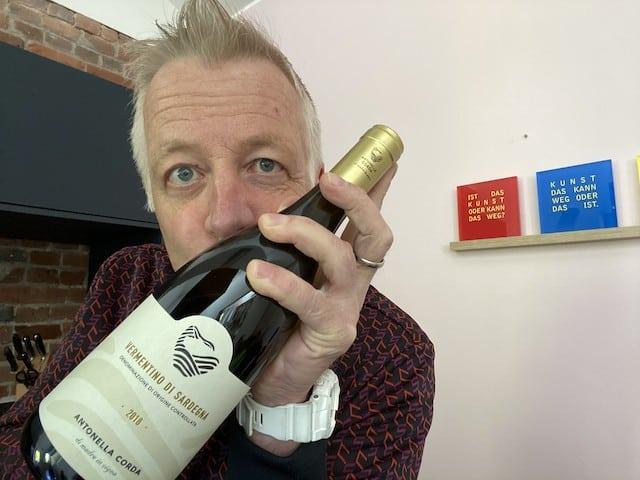 Endlich wieder Wein aus Italien!