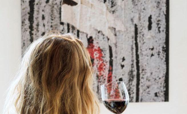 TIPP: Wein & Kunst 13. November in Bonn