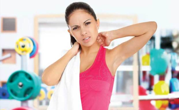 What Causes Neck Pain? | Langer Chiropractic and Soft Tissue Therapy Perth