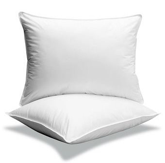 Fight your pillow